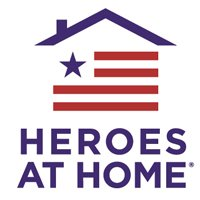 Heroes at Home Logo