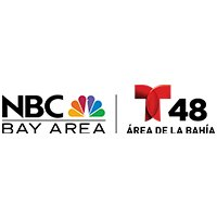 NBC Bay Area / Telemundo 48 Logo