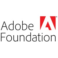 Adobe Foundation Logo