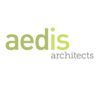 Aedis Architects Logo