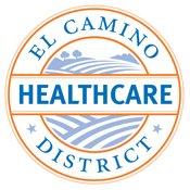 El Camino Healthcare District Logo