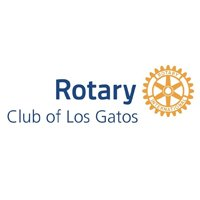 Rotary Club of Los Gatos Logo