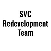 SVC Redevelopment Team