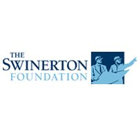 The Swinerton Foundation Logo